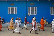 Pilgrims to the Pushkar Fair,