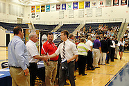 2012 - GWOC Signing Ceremony at Trent Arena in Kettering