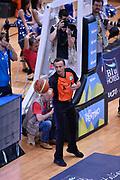 DESCRIZIONE : Trento Nazionale Italia Uomini Trentino Basket Cup Italia Belgio Italy Belgium<br /> GIOCATORE : Arbitro<br /> CATEGORIA : Arbitro<br /> SQUADRA : Arbitro<br /> EVENTO : Trentino Basket Cup<br /> GARA : Italia Belgio Italy Belgium<br /> DATA : 12/07/2014<br /> SPORT : Pallacanestro<br /> AUTORE : Agenzia Ciamillo-Castoria/GiulioCiamillo<br /> Galleria : FIP Nazionali 2014<br /> Fotonotizia : Trento Nazionale Italia Uomini Trentino Basket Cup Italia Belgio Italy Belgium