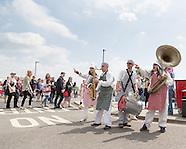 2014-05-30 Old Gaffers Festival #wightlive events