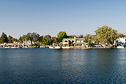 Lake Forest Keys Neighborhood