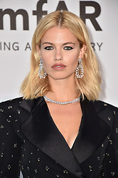 Hailey Clauson attends the amfAR Cannes Gala 2019 at Hotel du Cap-Eden-Roc on May 23, 2019 in Cap d'Antibes, France. Photo by Lionel Hahn/ABACAPRESS.COM