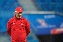 July 2, 2018 - St Petersburg, RUSSIA - 180702 Head coach Vladimir Petkovic of the Swiss national football team at a practice session during the FIFA World Cup on July 2, 2018 in St Petersburg..Photo: Joel Marklund / BILDBYRN / kod JM / 87747 (Credit Image: © Joel Marklund/Bildbyran via ZUMA Press)