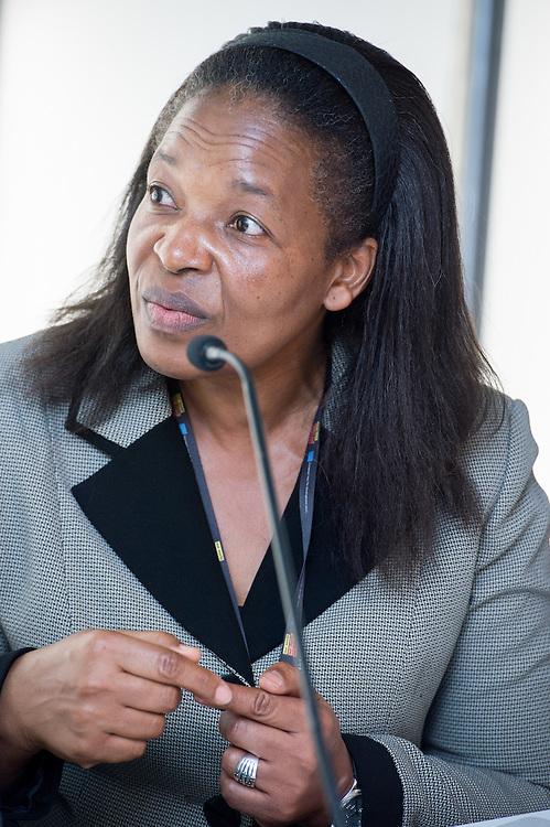 04 June 2015 - Belgium - Brussels - European Development Days - EDD - Jobs - Developing with decent work - Irene G. Mbugua , Second Counsellor © European Union