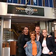Opening juwelier Trendwatcher Kerkstraat Hilversum