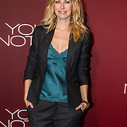 NLD/Amsterdam/20141216 - Filmpremiere You're Not You, Susan Smit