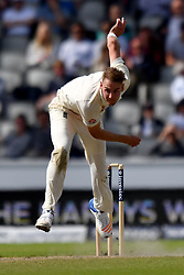 File photo dated 07-08-2017 of England's Stuart Broad.