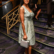 Jackie St Clair  Arrivers at Once Upon a Time in London - London premiere of the rise and fall of a nationwide criminal empire that paved the way for notorious London gangsters the Kray Twins and the Richardsons at The Troxy 490 Commercial Road, on 15 April 2019, London, UK.