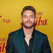 NLD/Hilversum/20190211- Verliefd op Cuba premiere, Rolf Sanchez