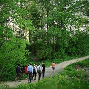 20140513 East-West Fairmount Park