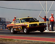 1983 Golden Gate Nationals