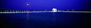 Bathed in Blue, Merewether Ocean Baths, Newcastle, NSW, Australia