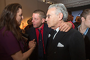 LAPO ELKANN; WAYNE MASER RECEPTION AND DINNER after at Cipriani downtown. . ANH DUONG CAN YOU SEE ME. Wayne Maser & Glenn O'Brien feat. LAPO ELKANN: The Italian.ROBILANT AND VOENA. Dover st.  6 FEB 6-9pm