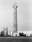 9969-1794. Astor column at Astoria. May 4, 1935
