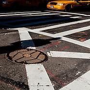 Shadows upside down NY552A