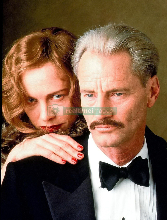 Jul 31, 2017 - July 31, 2017 - FILE - SAM SHEPARD (born November 5, 1943, died: July 30, 2017), the Pulitzer Prize-winning playwright and Oscar-nominated actor, died at his home in Kentucky. He was 73. He died of complications of ALS aka Lou Gehrig's disease. Shepard authored more than 40 plays, winning the Pulitzer Prize for drama in 1979 for his play 'Buried Child.' The Broadway production of the drama was nominated for five Tony Awards in 1996. Pictured: June 15, 1999 - 'Dash and Lilly'  TV - 1999 - Lillian Hellman [JUDY DAVIS] - Dashiell Hammett [Sam Shepard (Credit Image: © A&E Television Networks/EntertainmentPictures.com/ZUMAPRESS.com)