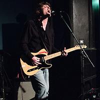 Turrentine Jones  performing live at FrankFest, Jabez Clegg, Manchester, 2012-03-31