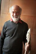 Brian Flintoff, carver, Nelson, South Island, New Zealand