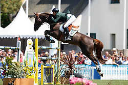 Veniss Pedro, BRA, Quabri de L Isle<br /> Longines FEI Jumping Nations Cup de France<br /> La Baule 2018<br /> © Hippo Foto - Dirk Caremans<br /> 20/05/2018