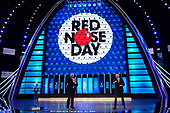 """May 27, 2021 - USA: NBC's """"The Wall"""" - """"Red Nose Day: Jon & Stephanie"""" Episode 420"""