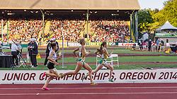 womens 800 meters, Australians Wassall, Griffith