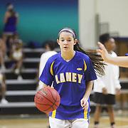 Laney v New Hanover Girls