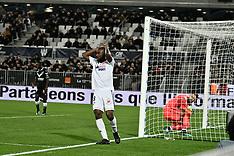 Bordeaux vs Amiens - 10 February 2018
