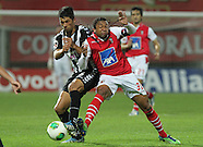 Nacional vs Braga 2013