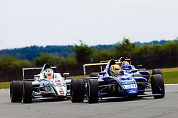Lando Norris   #31 Carlin   MSA Formula Championship   Race 3 - Mandatory byline: Rogan Thomson/JMP - 07966 386802 - 09/08/2015 - MOTORSPORT - Snetterton Circuit - Norwich, England - BTCC Meeting Day 2.