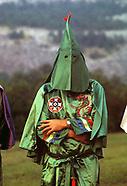 Knights of the Klu Klux Klan 1971