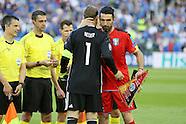 Germany v Italy 020716