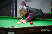 Snooker Men