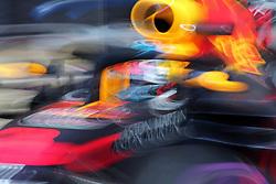 March 7, 2018 - Barcelona, Spain - the Red Bull of Daniel Ricciardo during the Formula 1 tests at the Barcelona-Catalunya Circuit, on 07th March 2018 in Barcelona, Spain.  Photo: Joan Valls/Urbanandsport /NurPhoto. (Credit Image: © Joan Valls/NurPhoto via ZUMA Press)
