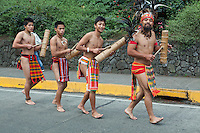 """Igorot is the collective term for a native ethnic group in the Philippines from the Cordilleras Mountains. The term Ifugao or Ipugao means """"mountain people""""."""