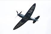NHS Spitfire, 10-07-2020. 100720