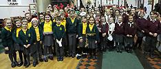 St Thomas School Choir