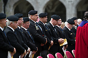 08/07/2018  repro  free:  Ex-service men of ONE at The National Day of Commemoration Ceremony at NUI Galway in honour of all those Irishmen and Irish Women who served in past wars or on Service with the UN.Photo:Andrew Downes, XPOSURE
