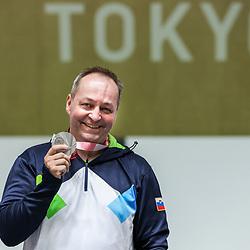 20210830: JPN, Paralympics - Tokyo 2020 Paralympics, Day 6