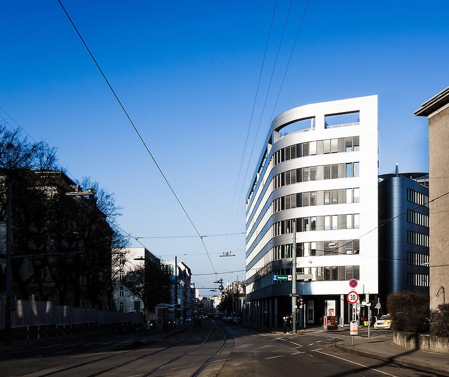 Haus der Forschung, Wien