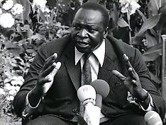Idi Amin File - 2 April 2019