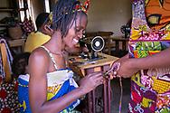 Cocoki cooperative, Kigali, Rwanda