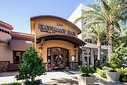 The District at Green Valley Ranch is an upscale mixed-use development in Henderson, Nevada, adjacent to the east of Green Valley Ranch.