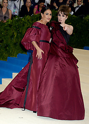 Jenni Konner and Lena Dunham
