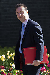 Downing Street, London, May 3rd 2016. Welsh Secretary Alun Cairns arrives at 10 Downing Street for the weekly cabinet meeting. ©Paul Davey<br /> FOR LICENCING CONTACT: Paul Davey +44 (0) 7966 016 296 paul@pauldaveycreative.co.uk