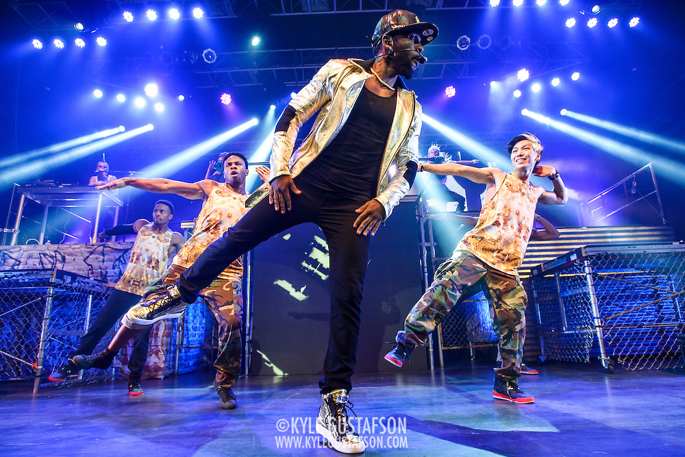 SILVER SPRING, MD - October 28, 2014 - Jason Derulo performs at the Fillmore Silver Spring in Silver Spring, MD. Derulo's latest album, Talk Dirty, debuted at #4 on the US Billboard 200 albums chart in April. (Photo by Kyle Gustafson / For The Washington Post)