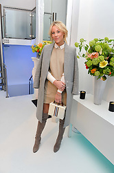 MARY SENG at a London Fashion Week Party hosted by rewardStyle at IceTank, 5 Grape Street, London on 21st February 2016.