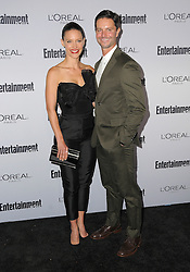 KaDee Strickland bei der 2016 Entertainment Weekly Pre Emmy Party in Los Angeles / 160916<br /> <br /> ***2016 Entertainment Weekly Pre-Emmy Party in Los Angeles, California on September 16, 2016***