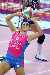 ORRO ALESSIA (MONZA)<br /> IMOCO VOLLEY CONEGLIANO - SAUGELLA MONZA<br /> PALLAVOLO CAMPIONATO ITALIANO VOLLEY SERIE A1-F 2020-2021<br /> VILLORBA (TV) 24-10-2020<br /> FOTO FILIPPO RUBIN / LVF