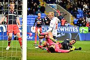 Bolton Wanderers v Reading 030315