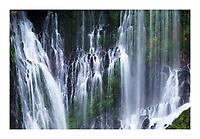 Burney Falls, California